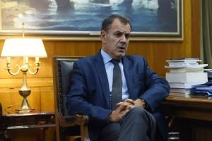 Τηλεφωνική επικοινωνία των Υπουργών Εθνικής Άμυνας Ελλάδας-Τουρκίας για συνεργασία!