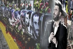 """Νεκρός σε τροχαίο ο Παντελής Παντελίδης! 4 χρόνια από την μέρα που """"πάγωσε"""" η ελληνική showbiz! (photos+videos)"""