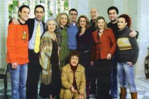 Πέθανε και δεύτερος ηθοποιός του Παρά Πέντε μέσα σε λίγες μέρες!