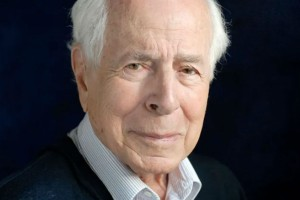 Πέθανε ο δημοσιογράφος και συγγραφέας Ζαν Ντανιέλ!