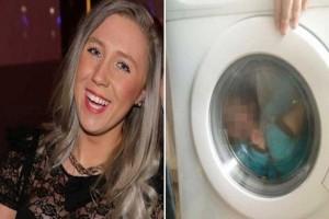 21χρονη μητέρα έβαλε το παιδί της με σύνδρομο Down μέσα στο πλυντήριο! Αυτό που έκανε στην συνέχεια όμως...