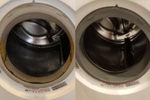 Χρειάζεσαι μόνο δύο υλικά που τα έχεις στο σπίτι σου για να κάνεις καινούργιο το πλυντήριο σου και τα ρούχα να μοσχομυρίζουν