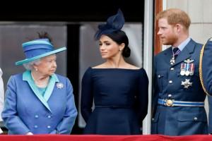 Στην αντεπίθεση η Βασίλισσα Ελισάβετ! Αυτό είναι το μεγάλο της χτύπημα σε Πρίγκιπα Χάρι και Μέγκαν Μαρκλ!