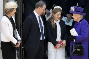Κι άλλο σοκ για τη Βασίλισσα Ελισάβετ! Νέο διαζύγιο στο παλάτι!