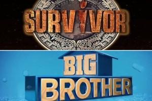 """Τηλεοπτική βόμβα: Νικητής του Survivor """"κόπηκε"""" από το Big  Brother!"""