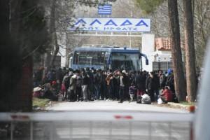 «Βόμβα» από την ελληνική κυβέρνηση! Σκέφτεται να κλείσει τα σύνορα με την Τουρκία!