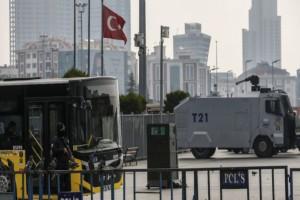 Τουρκία: 7 νεκροί από τον σεισμό- Πολλοί τραυματίες