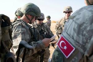 Σκηνικό πολέμου στη Συρία! Νεκροί 33 Τούρκοι στρατιώτες! (video)
