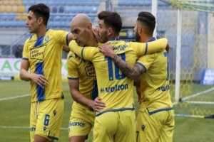 Super League, Αστέρας Τρίπολης - Παναθηναϊκός 1-1: Έχασαν έδαφος στην είσοδο στα playoff