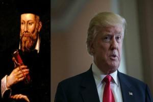 Η ανατριχιαστική προφητεία του Νοστράδαμου για τον Ντόναλντ Τραμπ και την Ελλάδα! «Θα τους αναγκάσει να...»!