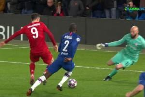 Champions League: Σίφουνας η Μπάγερν - Χρυσή ισοπαλία για Μπαρτσελόνα! (Video)