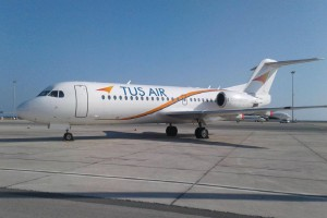 Θρίλερ σε πτήση στην Κύπρο! Βλάβη στο αεροπλάνο και αναγκαστική προσγείωση!