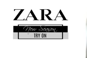 ZARA e- shop: Το λουλουδάτο φόρεμα που χρειάζεσαι σίγουρα το καλοκαίρι