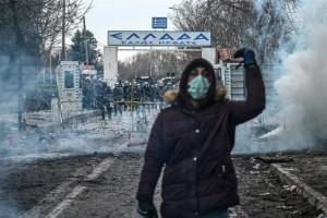 Η «φωτιά στα σύνορα», οι «ψευτοπρόσφυγες» και άλλες κενές καφενειακές κουβέντες μπροστά σε ένα μεγάλο κίνδυνο