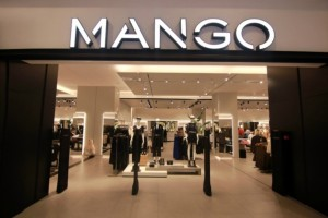 Mango online εκπτώσεις - Παντελόνι κουστουμιού με 20%
