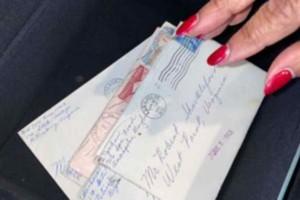 Αυτή η  γυναίκα του έφυγε θυμωμένη και τον παράτησε μόνο με τα παιδιά τους - 2 μέρες μετά, της έστειλε αυτό το γράμμα!