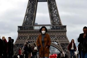 Δεν έχει τέλος η τραγωδία στη Γαλλία - 319 νέοι νεκροί από κορωνοϊό