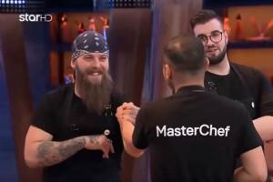 MasterChef: Δείτε όλα τα highlights από το χθεσινό (24/03) επεισόδιο