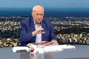 """Γιώργος Παπαδάκης: Αυτή είναι η... """"μητέρα"""" του παρουσιαστή"""