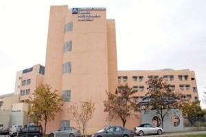 Κορωνοϊός: Θετικό το τεστ λοιμωξιολόγου στο Πανεπιστημιακό Νοσοκομείο Λάρισας