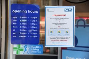 Κορωνοϊός: Άλλοι 209 νεκροί το τελευταίο 24ωρο στη Βρετανία - Στους 1.228 το σύνολο