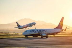 Έκτακτη ανακοίνωση από την Ryanair: Επεκτείνεται η απόφαση τους