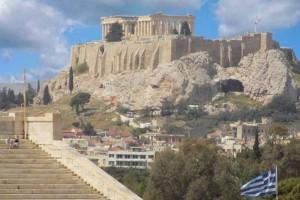 Η φωτογραφία της ημέρας: Βόλτα στην όμορφη Ακρόπολη!