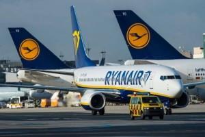 Έκτακτο μήνυμα από την Ryanair - Τάραξε τους ταξιδιώτες