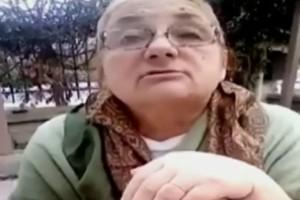 """""""Πρώτα ψοφήσαν τα ορνίθια, τώρα ήρθε η σειρά μας"""": Συμβουλές για τον κορωνοϊο από την γιαγιά Γιαννούλα!"""