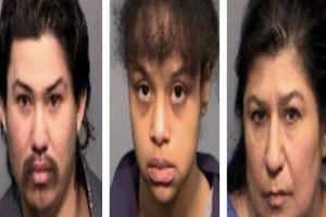 6χρονος πέθανε από ασιτία - Τον είχαν κλειδώσει οι γονείς τους στην ντουλάπα! (Video)