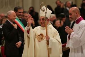 Κορωνοϊός Βατικανό: Θετικός στον ιό ο Καρδινάλιος Ντε Ντονάτις