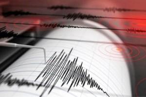 Σεισμός αισθητός στην Αττική!
