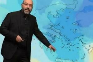 """""""Επιμένουν οι ενδείξεις για..."""": Ο Σάκης Αρναούτογλου προειδοποιεί!"""