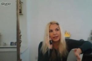 Αννίτα Πάνια: Δεν φαντάζεστε ποιο είναι το κρυφό ταλέντο της