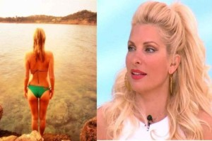 Αυτή είναι η μυστική δίαιτα της Ελένης Μενεγάκη - Πως καταφέρνει να είναι 57 κιλά εδώ και 15 χρόνια;
