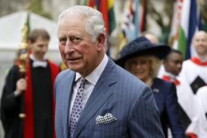 Κορωνοϊός: Ραγδαίες εξελίξεις με την υγεία του Πρίγκιπα Καρόλου!