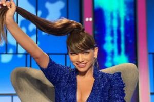 My Style Rocks: Τρέλανε τους πάντες η Κατερίνα Στικούδη! (video)