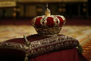 Θρήνος στο παλάτι: Νεκρή πριγκίπισσα από τον κορωνοϊό!