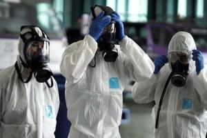 Κορωνοϊός: Περισσότεροι από 30.000 νεκροί παγκοσμίως - Ξεπέρασαν τις 600.000 τα κρούσματα