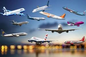 """Ο κορωνοϊός φέρνει """"λουκέτα"""": Οι αεροπορικές εταιρείες που κινδυνεύουν να πτωχεύσουν"""