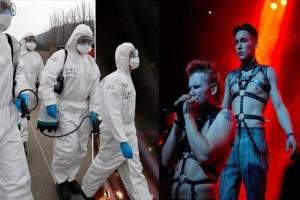 Κορωνοϊός: Αναβάλλει και την διοργάνωση της Eurovision