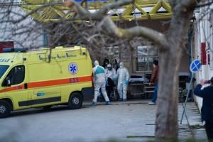 Στους 41 οι νεκροί από κορωνοϊό στην Ελλάδα