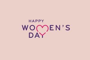 Η φωτογραφία της ημέρας: Happy women's day