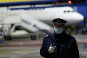 """Νίκος Χαρδαλιάς: """"Αναστολή όλων των πτήσεων από και προς Ολλανδία μέχρι και..."""""""