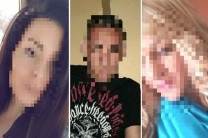 """Έγκλημα στη Κηφισιά: Αυτοί είναι οι """"πρωταγωνιστές"""" - Ο δράστης και οι 2 νεκρές γυναίκες"""
