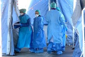 Σπαραγμός στην Ιταλία: 889 νέοι θάνατοι - Ξεπέρασαν συνολικά τις 10.000