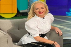 Ευχάριστα νέα για την Μαρία Μπεκατώρου