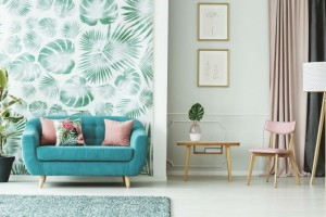 Τα 5+1 κορυφαία χρώματα που θα κάνουν το σπίτι σου το αγαπημένο σου καταφύγιο!