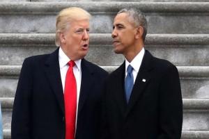 Ανελέητο κράξιμο Μπαράκ Ομπάμα σε Ντόναλντ Τραμπ για τον κορωνοϊό: «Δεν έχουμε άλλα περιθώρια»