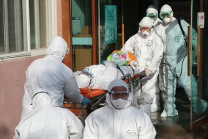 Κορωνοϊός: Πέθανε γιατρός σύντροφος πρώην δημάρχου